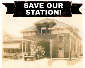 Save Our Station
